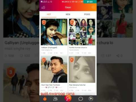 Bollywood hindi best karaoke app