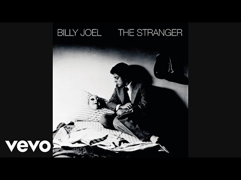 Billy Joel - Scenes From An Italian Restaurant (Official Audio)