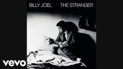 Billy Joel - Scenes from an Italian Restaurant (Official Audio)