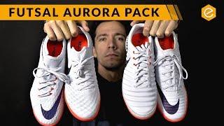 Pack EXCLUSIVO de NIKE | Zapatillas de fútbol sala