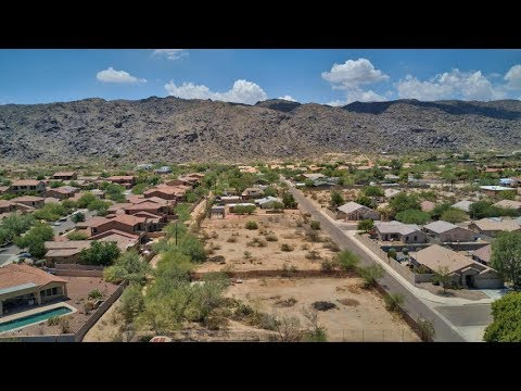 Land and Lots for Sale in Phoenix, Mesa, Chandler - 8417 S 2