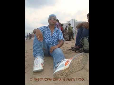 RINGA RINGA VS DINKA CHIKA DJ MIX BY MADDY