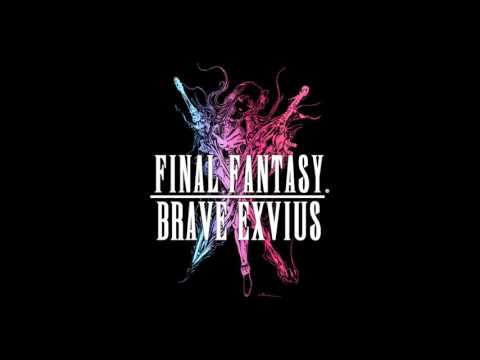 Ariana Grande - Touch it ( final Fantasy version )