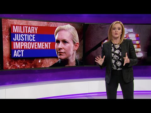#passMJIA   Full Frontal with Samantha Bee   TBS