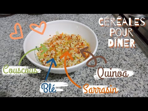 les-4-céréales-:-recette-pour-bébé-(10-mois-+)---عشيوة-لديدة-و-مغدية-للبيبي-ابتدا-من-عشر-اشهر