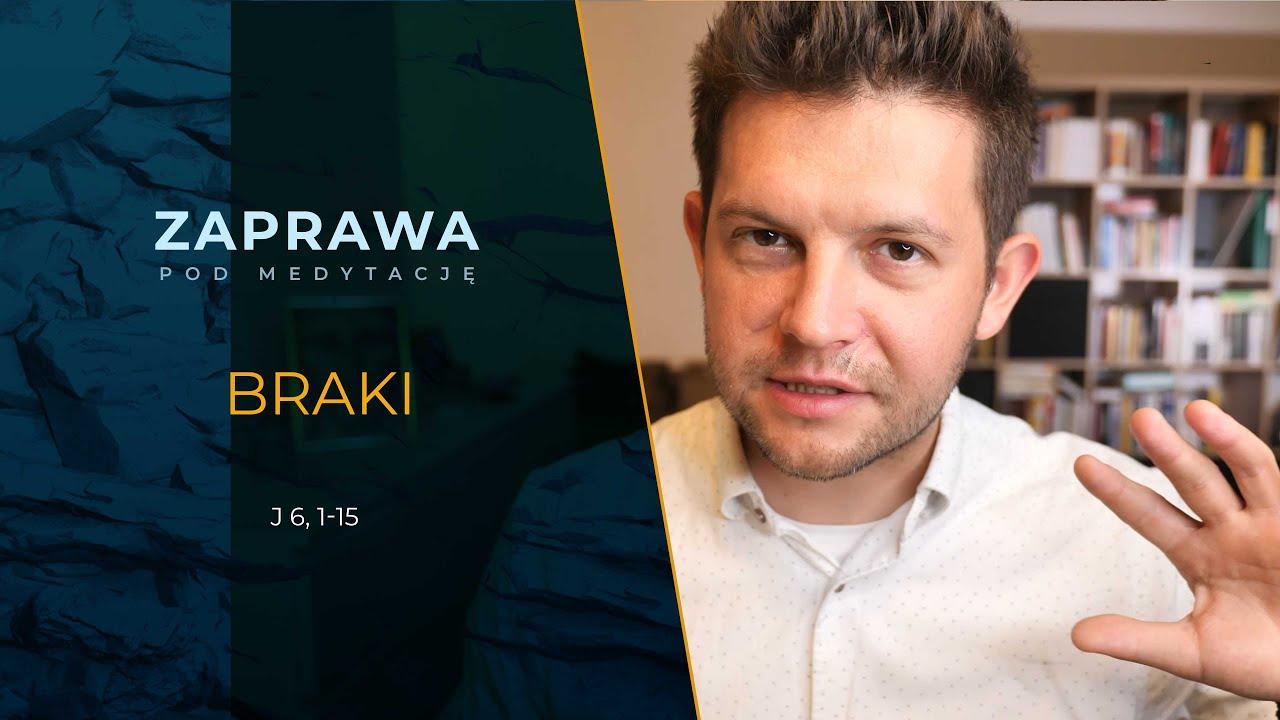 Download ZAPRAWA [J 6, 1-15] - Braki