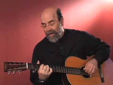 Michael Card sings