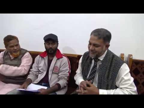 সার্বভৌমত্ব প্রসংগে ফরহাদ মজহার ও চিন্তার সংকট