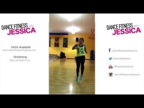 Mike Will Made It - 23 ft. Miley Cyrus, Wiz Khalifa and Juicy J (Dance Fitness with Jessica)