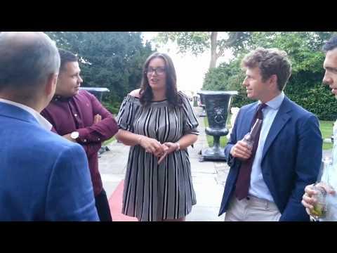 Paul Ingram Mr. & Mrs. Courtney Wedding August 2017