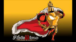 Notessimo - Shovel Knight - In the Halls of the Usurper (Pridemoor Keep)
