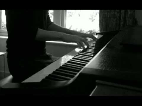 Iridescent - Linkin Park Piano (Transformers 3, Dark of the Moon Soundtrack)
