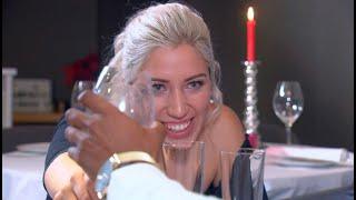 La romántica cena de 'Pollito's team' - Casados a primera vista