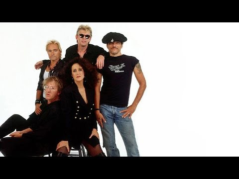 Jefferson Airplane - Freedom (Reunion - 1989)