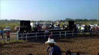 Carreras de Caballos en Aldama Tamaulipas