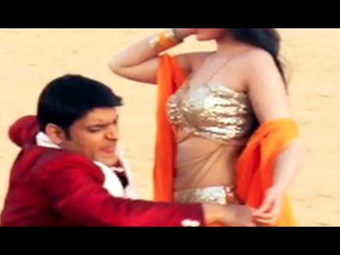Kisko Pyaar Karu | Kapil Sharma And Sai Lokur's Hot Romance in The Movie 'Kis Kisko Pyaar Karu'
