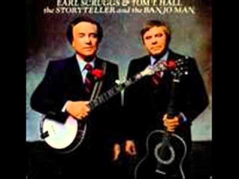 Tom T. Hall & Earl Scruggs - Song Of The South