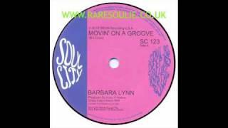 Barbara Lynn - Movin
