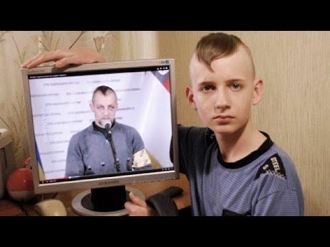Меня выгоняют из школы из-за причёски (полный выпуск) | Говорить Україна