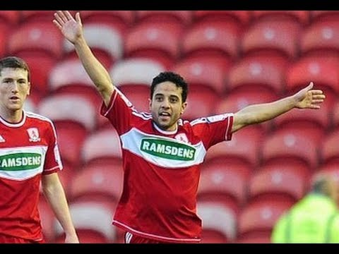 Middlesbrough 4-1 Hastings United | The FA Cup 3rd Round 2013