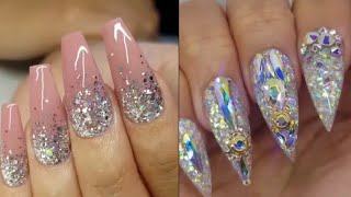 New nail art designs 2018 |Nail art compilation | Nail Design Tutorial