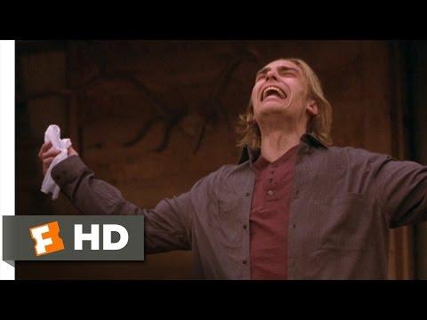 Cabin Fever (11/11) Movie CLIP - I Made It! (2002) HD