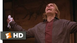 Cabin Fever (11/11) Movie CLIP - I Made It! (2002) HD