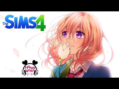 Hina Setoguchi de Ima Suki ni Naru (Honeyworks) | SPEED SIMS | Los Sims 4