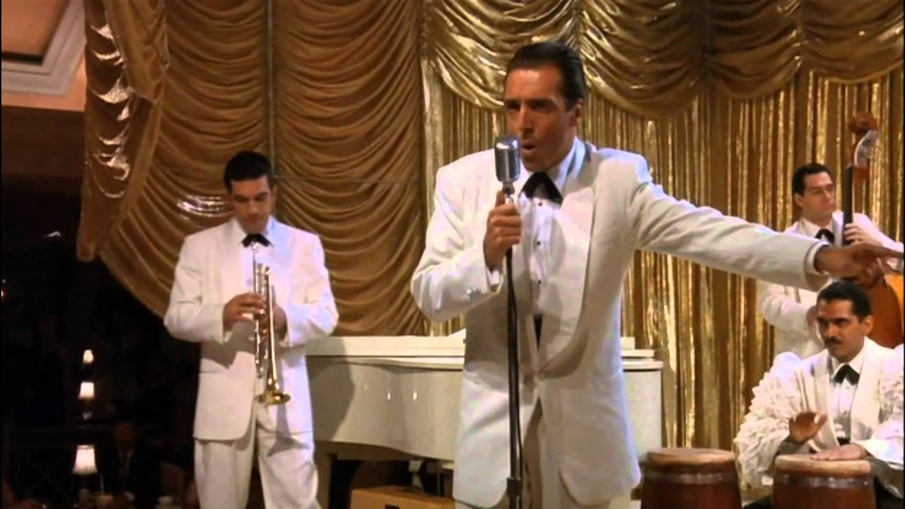 Image result for the mambo kings