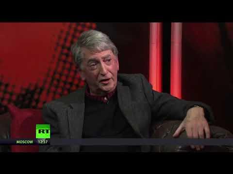 SPUTNIK 218: George Galloway Interviews Gordon Burns & Sami Ramadani