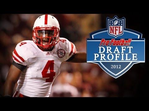 Nebraska LB Lavonte David Draft Profile