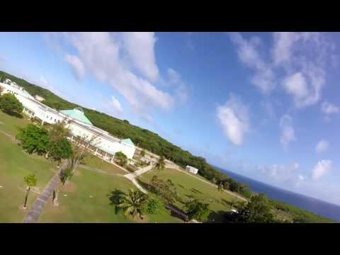 GodricFPV - University of Guam Shenanigans!