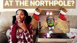 Brandon Rogers - North Pole Complaints (OFFENSIVE) Reaction