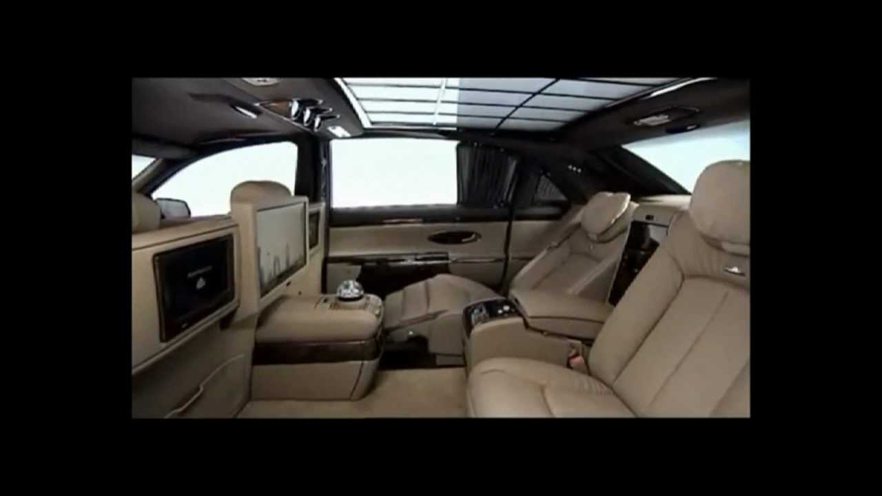 2013 maybach price  Mercedes-Benz Destroying Maybach in 2013 - YouTube