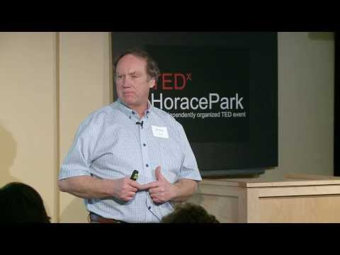 Renewable energy opportunities: Steve Vietor at TEDxHoracePark