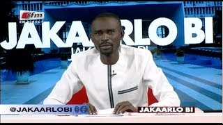 REPLAY - Jakaarlo Bi - Invité : CHEIKH SADIBOU DIOP - 18 Mai 2018 - Partie 2