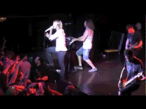 Chiodos -  Full Set (8/26/12)