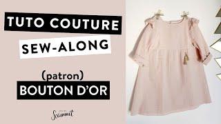 BOUTON D'OR vidéo