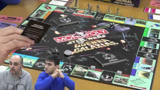 Monopoly (Star Wars): Así lo jugamos