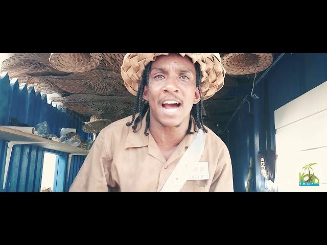 Jamaica - Kokotour Mures