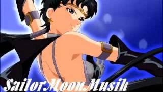 Sailor Moon~Three Lights - Nagareboshie