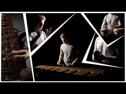 Kygo - Here For You ID Percussion Cover