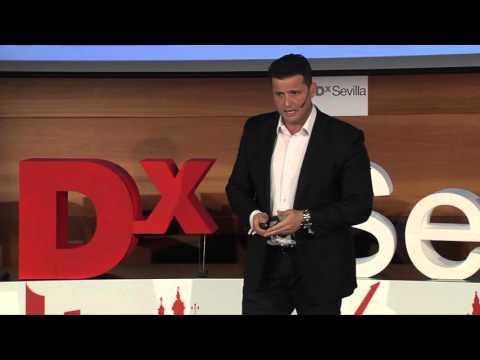 Como 59 minutos de actividad física pueden cambiar el mundo | Antonio Ruíz | TEDxSevilla