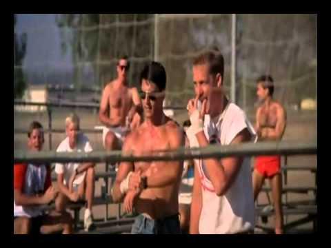 TOP GUN la música en película (orden cronológico)