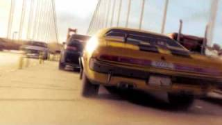 Driver San Francisco - Debut Trailer
