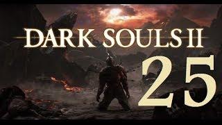 Dark Souls 2 - Gameplay Walkthrough Part 25: Belfry Sol