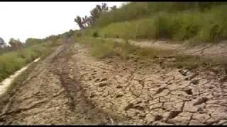 Flood Destroyed Areas Of Noshera Part-4