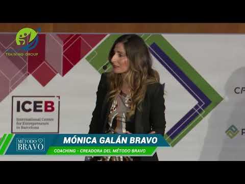 I Congreso Internacional de Ventas de Perú. Extracto de la conferencia de Mónica Galán Bravo.
