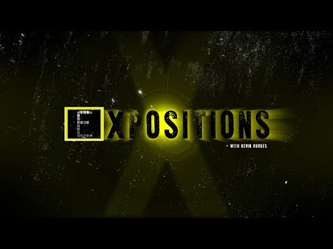Expositions - 50 - The Bond of Truth (2 John 1-3)