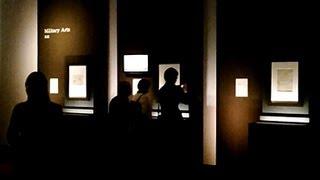 東京都美術館 レオナルド・ダ・ヴィンチ展 取材 2013.4.22 美術館・博物...